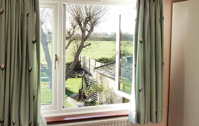 French casement windows fleet