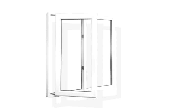 Rehau Edge 70mm Windows