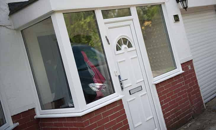 uPVC Doors Hampshire