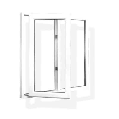 REHAU Edge Window