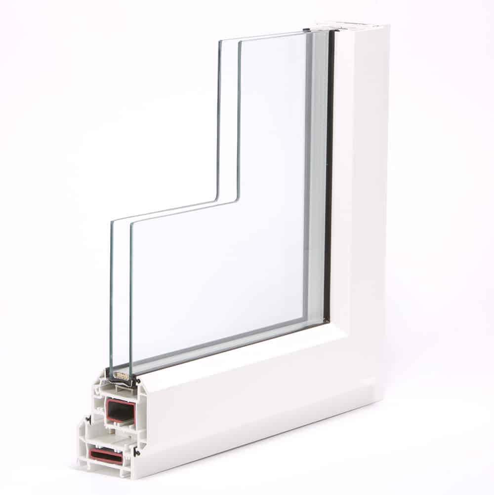 REHAU Double Glazing