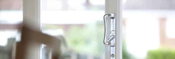 upvc liniar patio doors