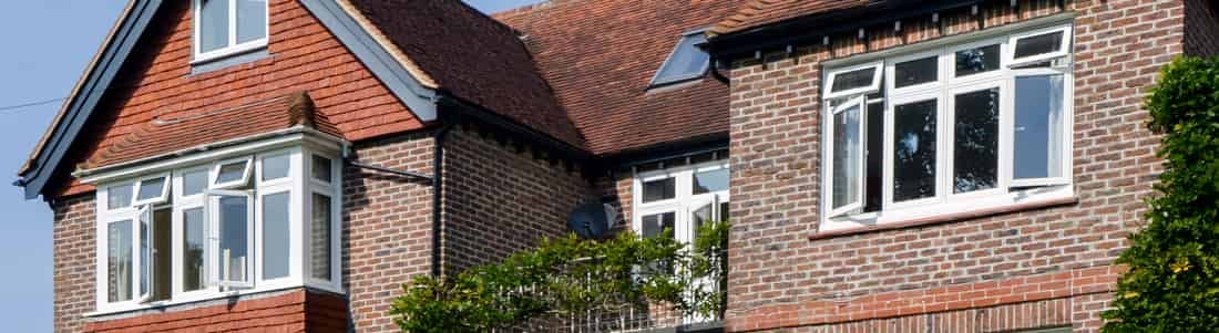 casement windows Fleet Hampshire