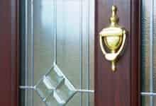 UPVC Liniar Doors