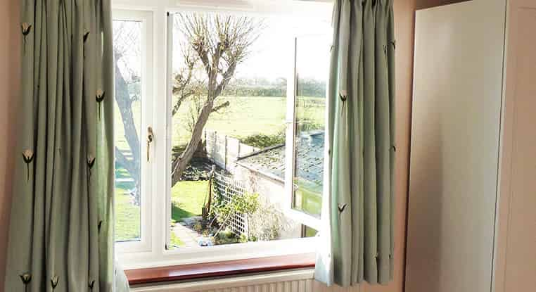 upvc french windows hampshire