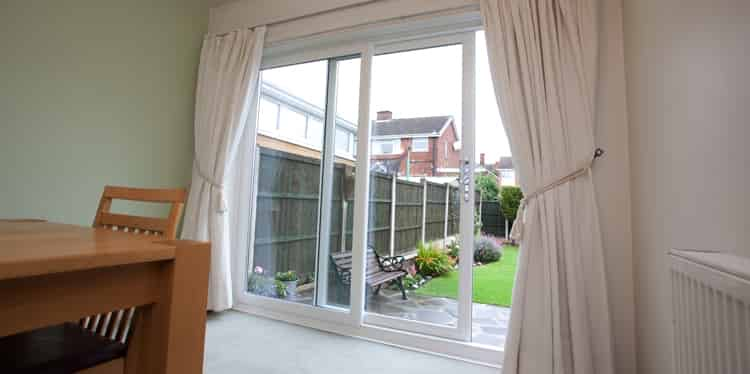 uPVC Patio Doors Hampshire