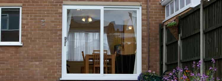 uPVC patio doors fleet