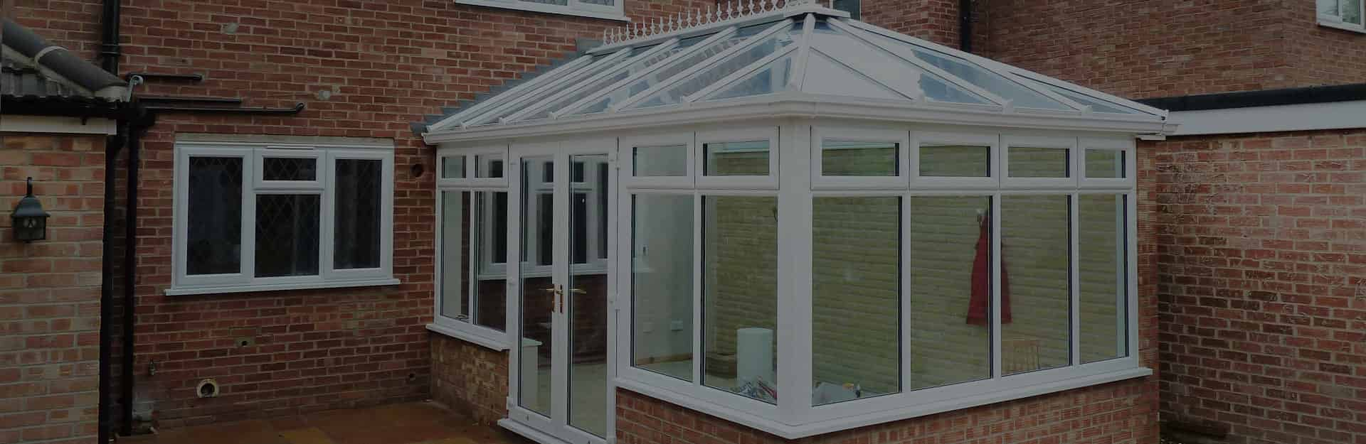 uPVC Conservatories fleet hampshire