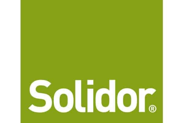 Solidor Composite Doors