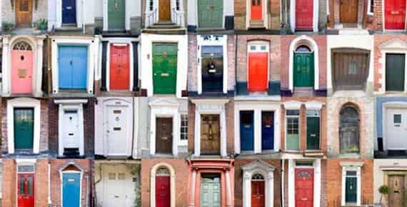Composite Front Doors Hampshire