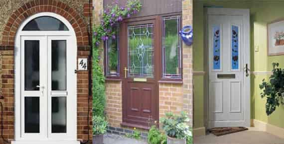 UPVC Doors Energy