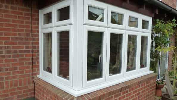 upvc windows hampshire
