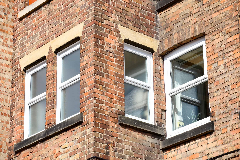 sliding sash Windows Petersfield