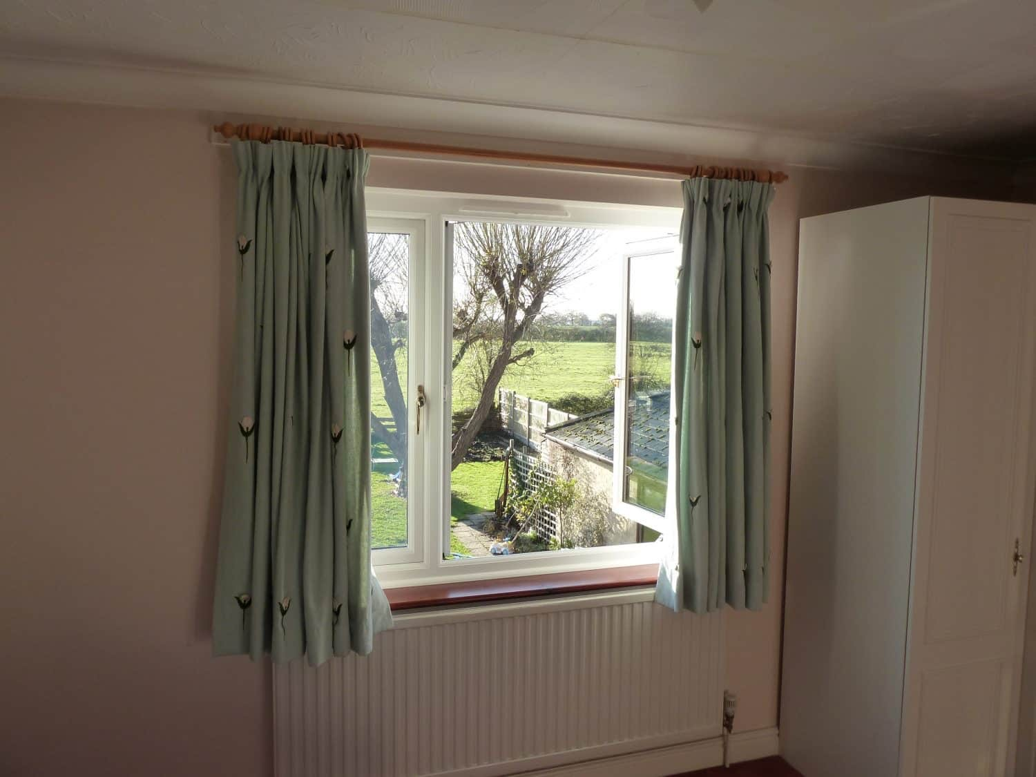 Upvc French Casement Windows Fleet French Window Prices