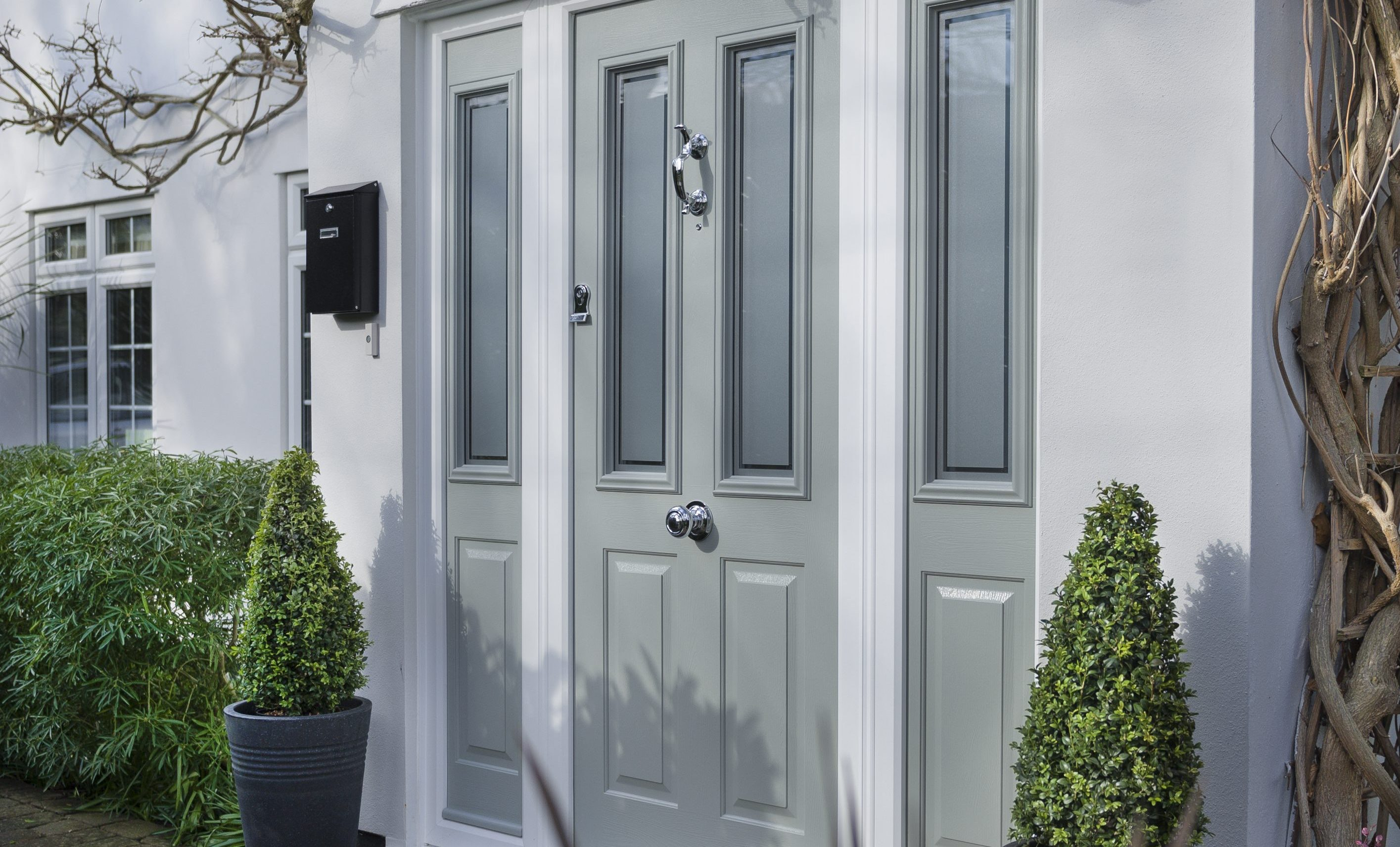 Composite Door Prices Fleet