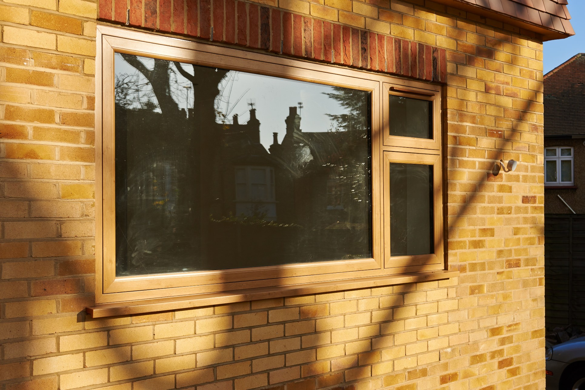 uPVC Flush Sash Windows Prices Hampshire