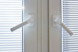 French Door Handles, uPVC, Hampshire