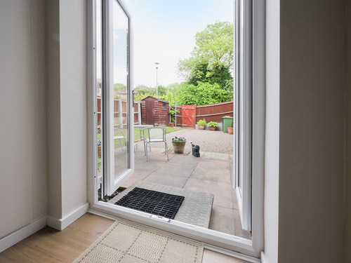 uPVC Front Door Prices Guildford