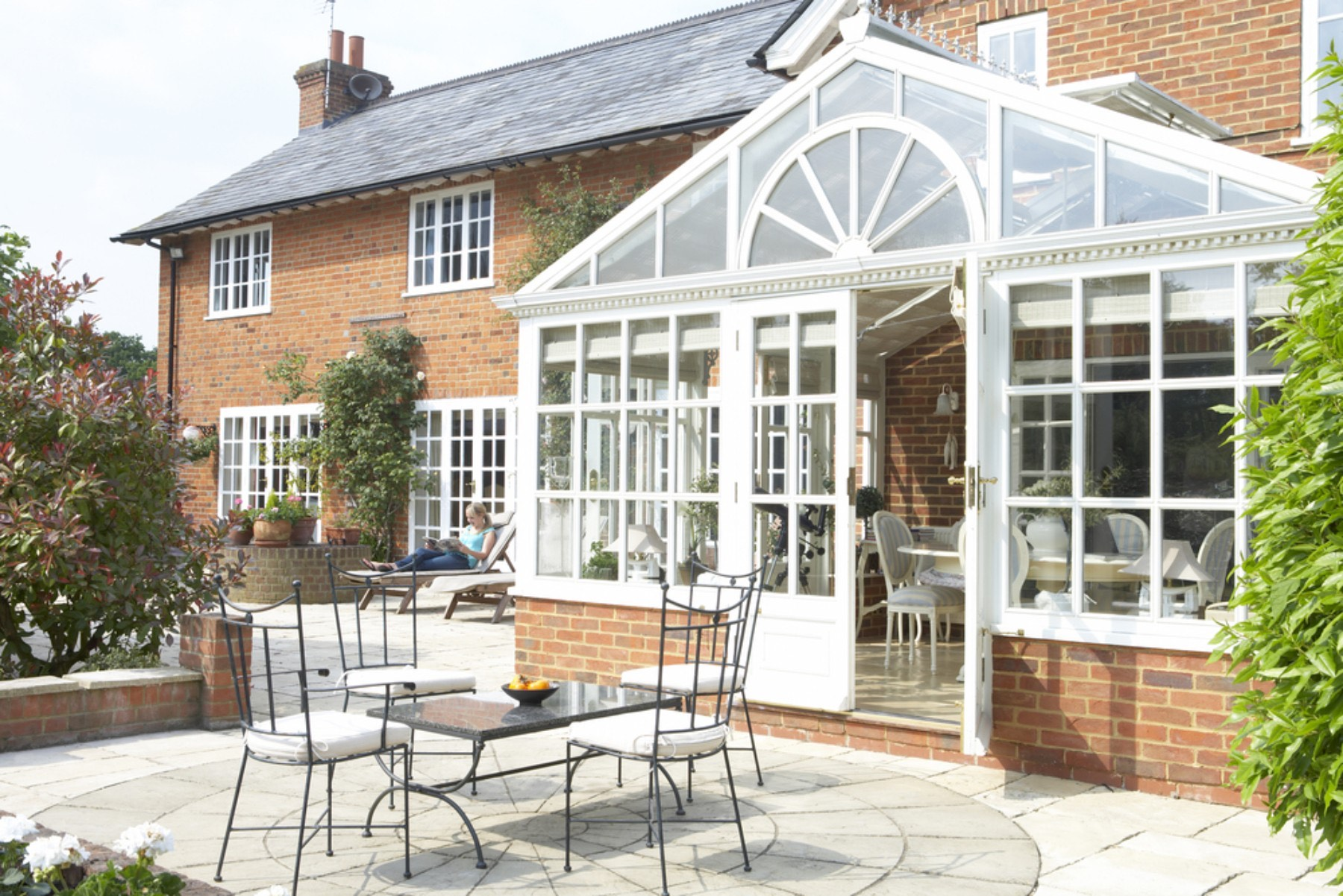 uPVC Double Glazed Conservatories, Aldershot, Hampshire