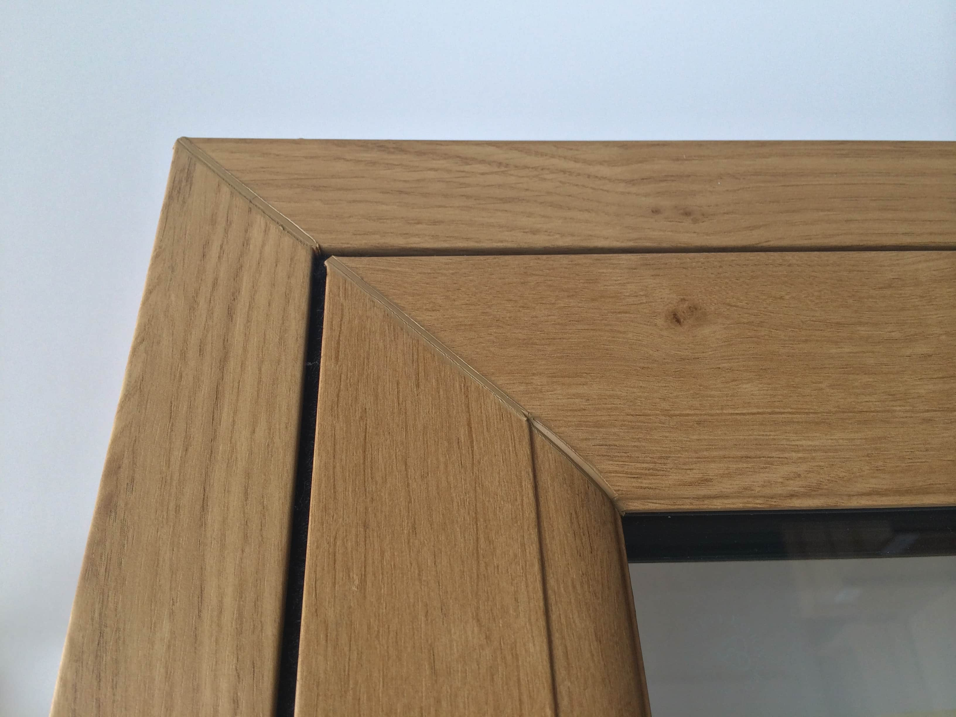 Timber Flush Sash Windows Fleet