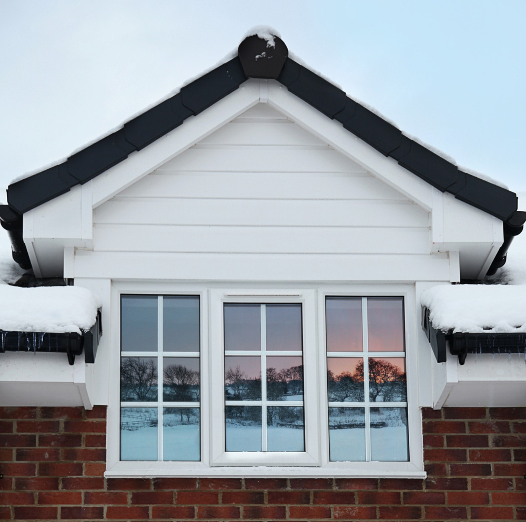 uPVC Casement Window Prices Fleet
