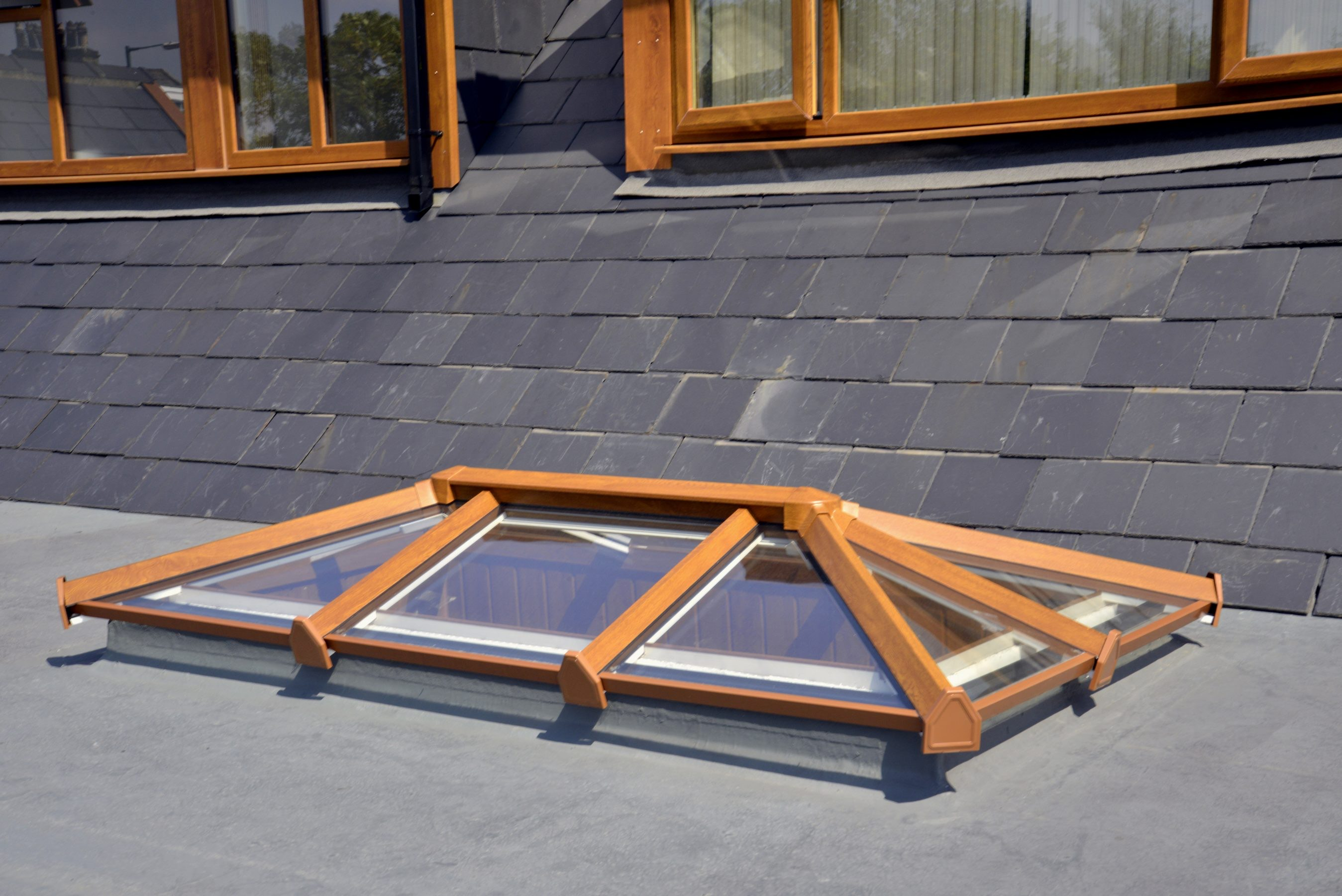 Lantern Roof Prices Fleet