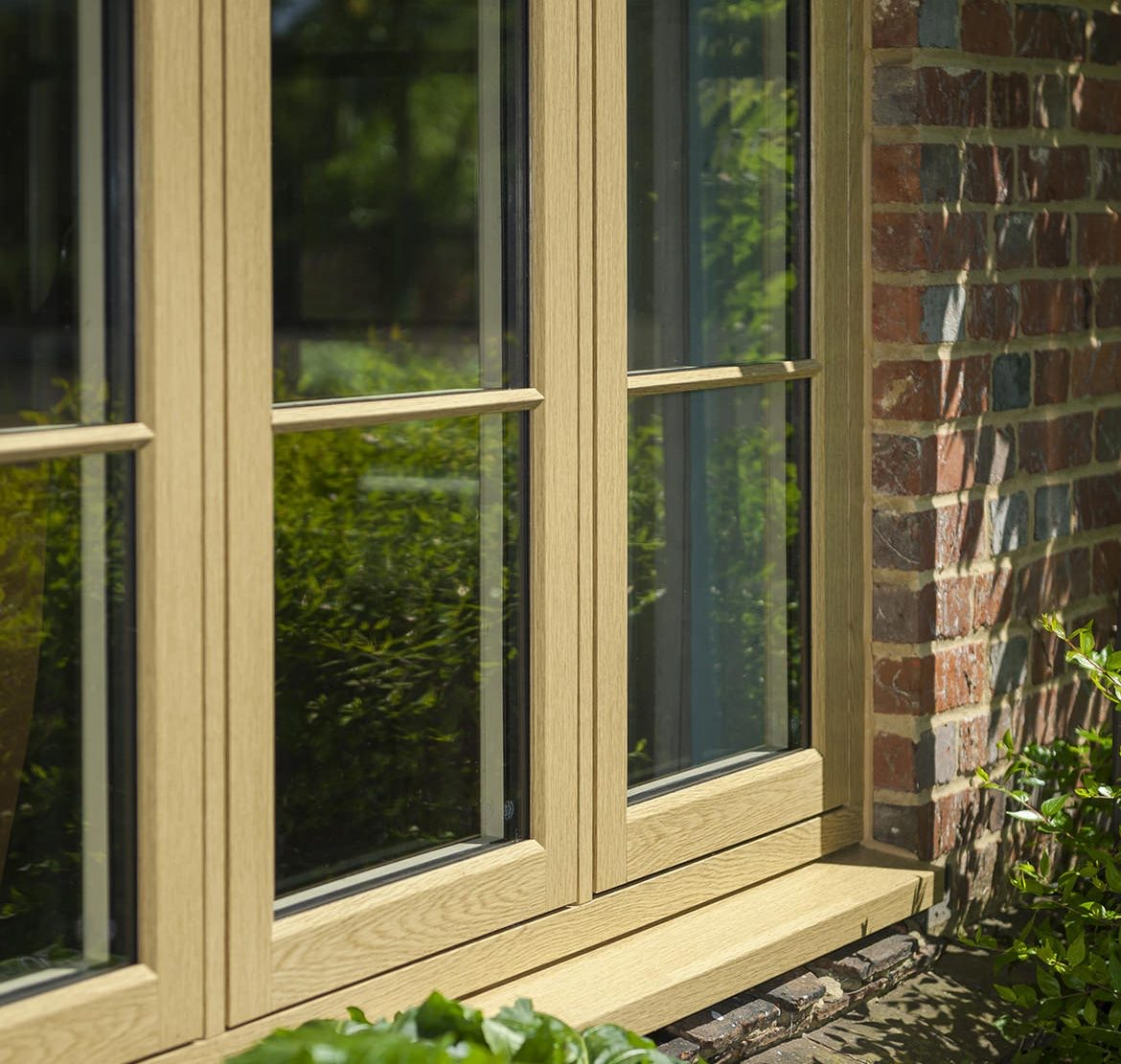 Flush Casement Windows Fleet, Hampshire