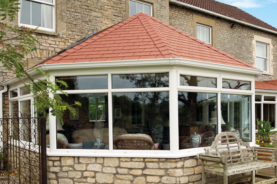 Replacement Roofs for Conservatories in Farnham