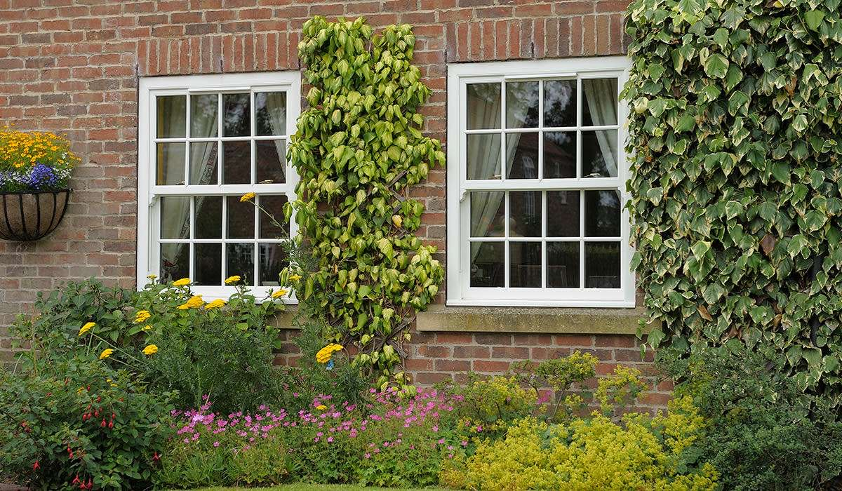 Sliding Sash Windows Camberley Upvc Sliding Sash Window