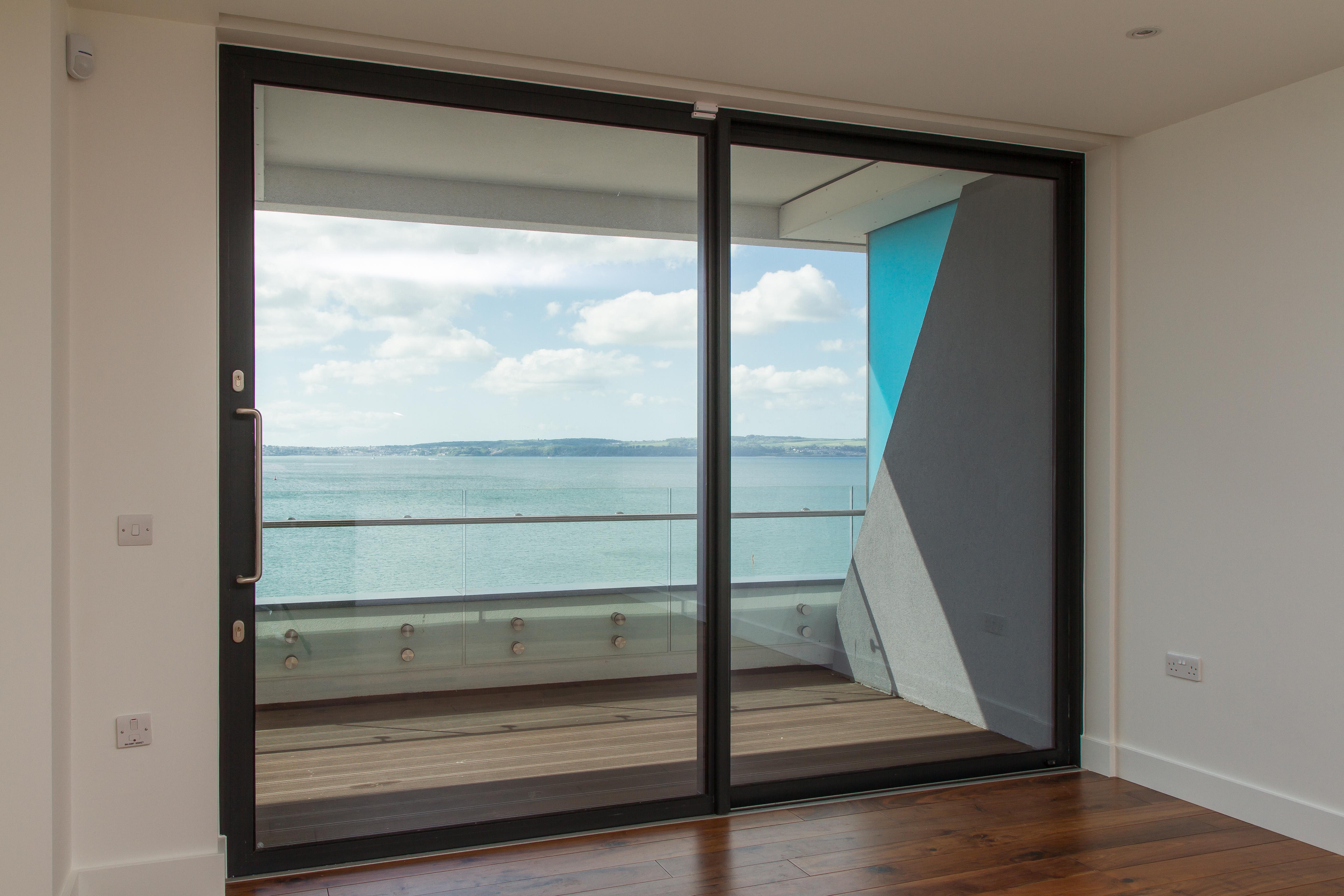 Bi-Folding Door Costs Farnham, Surrey